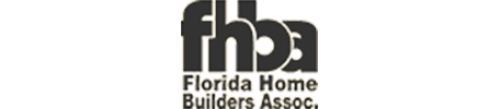Logo for Florida Home Builder's Association
