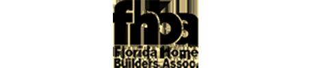 Logo for Florida Home Builder's Association