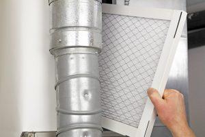 AC preventative maintenance services.