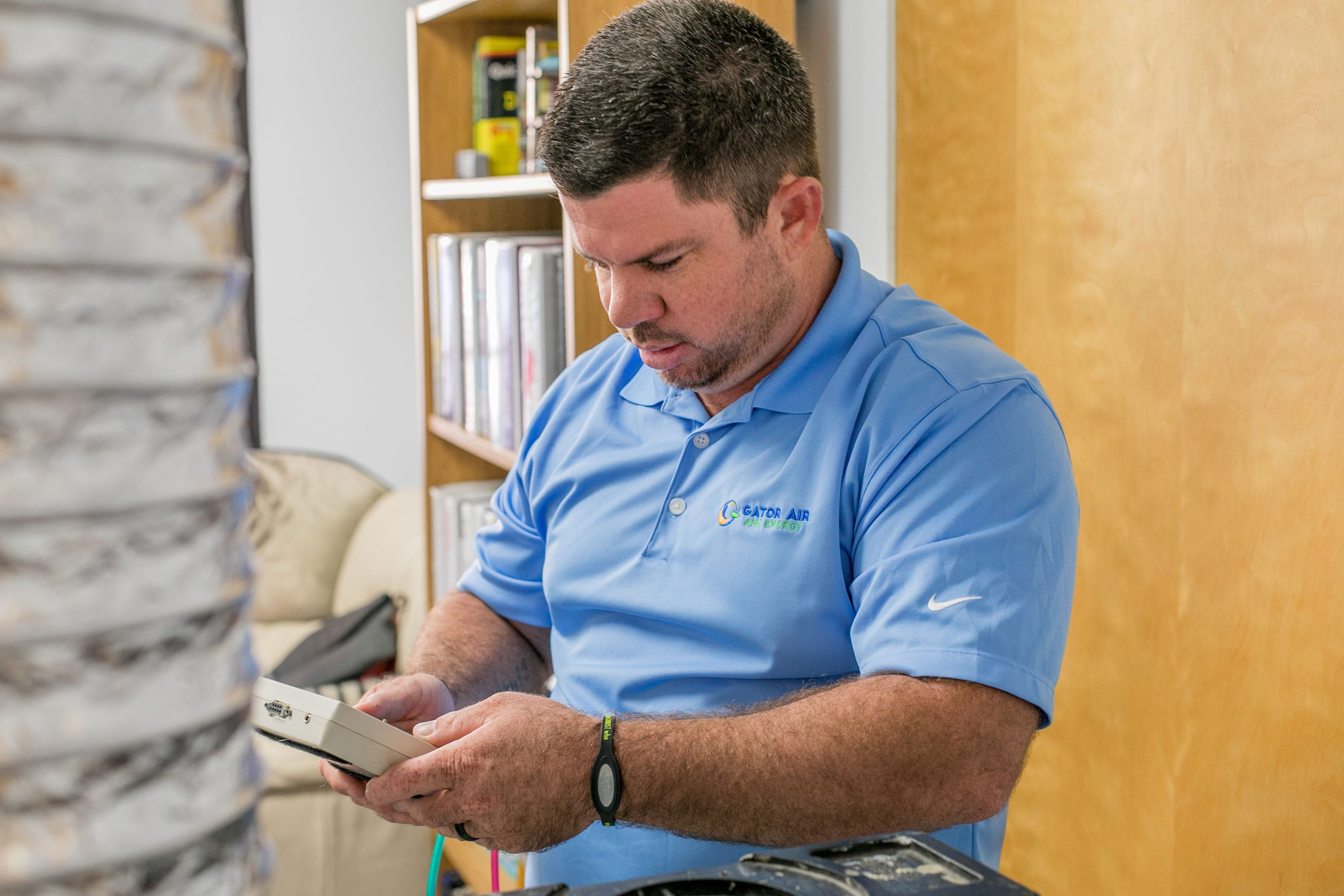 Duct Services Gainesville FL Gator Air & Energy