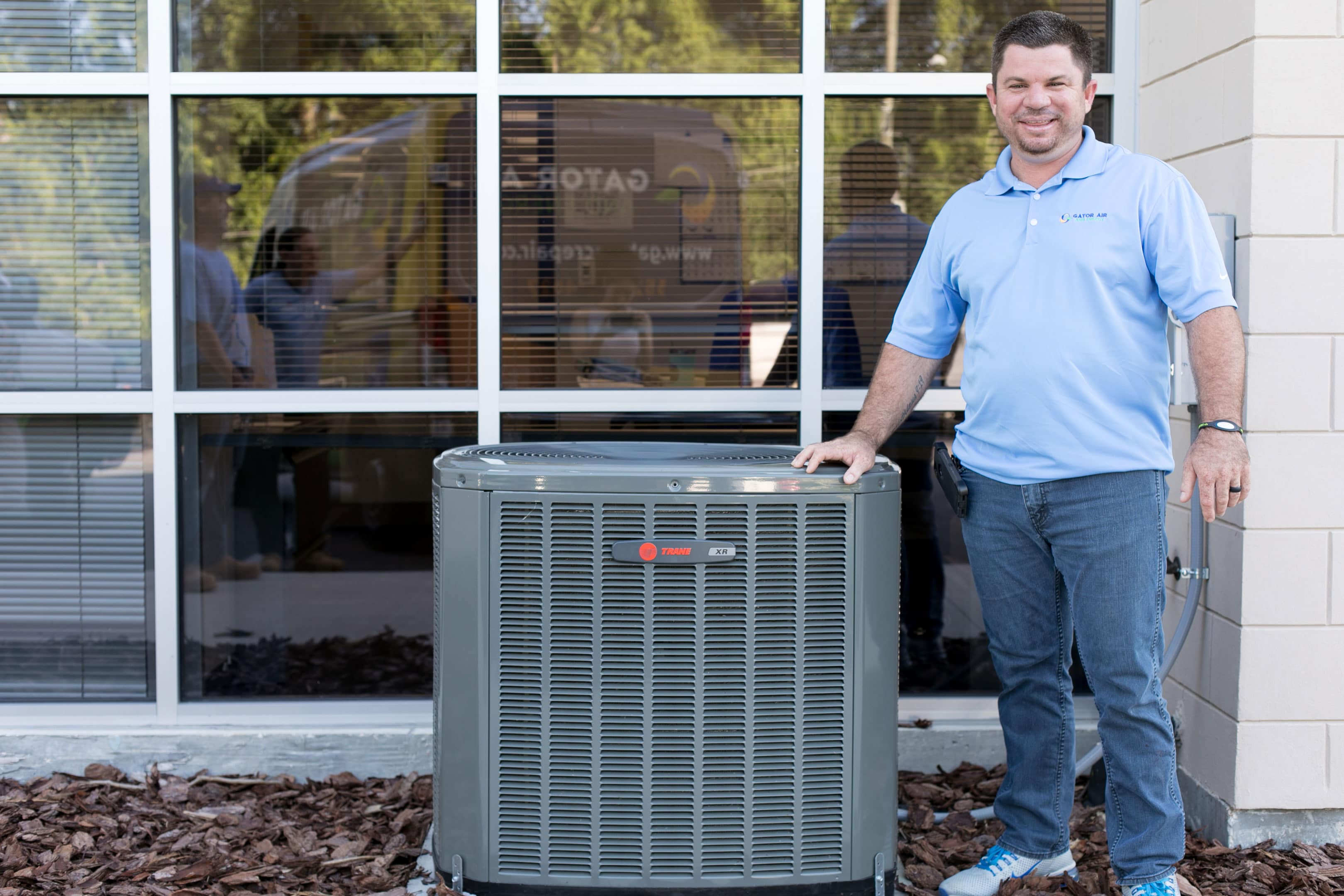 HVAC Services in Gainesville FL Gator Air & Energy