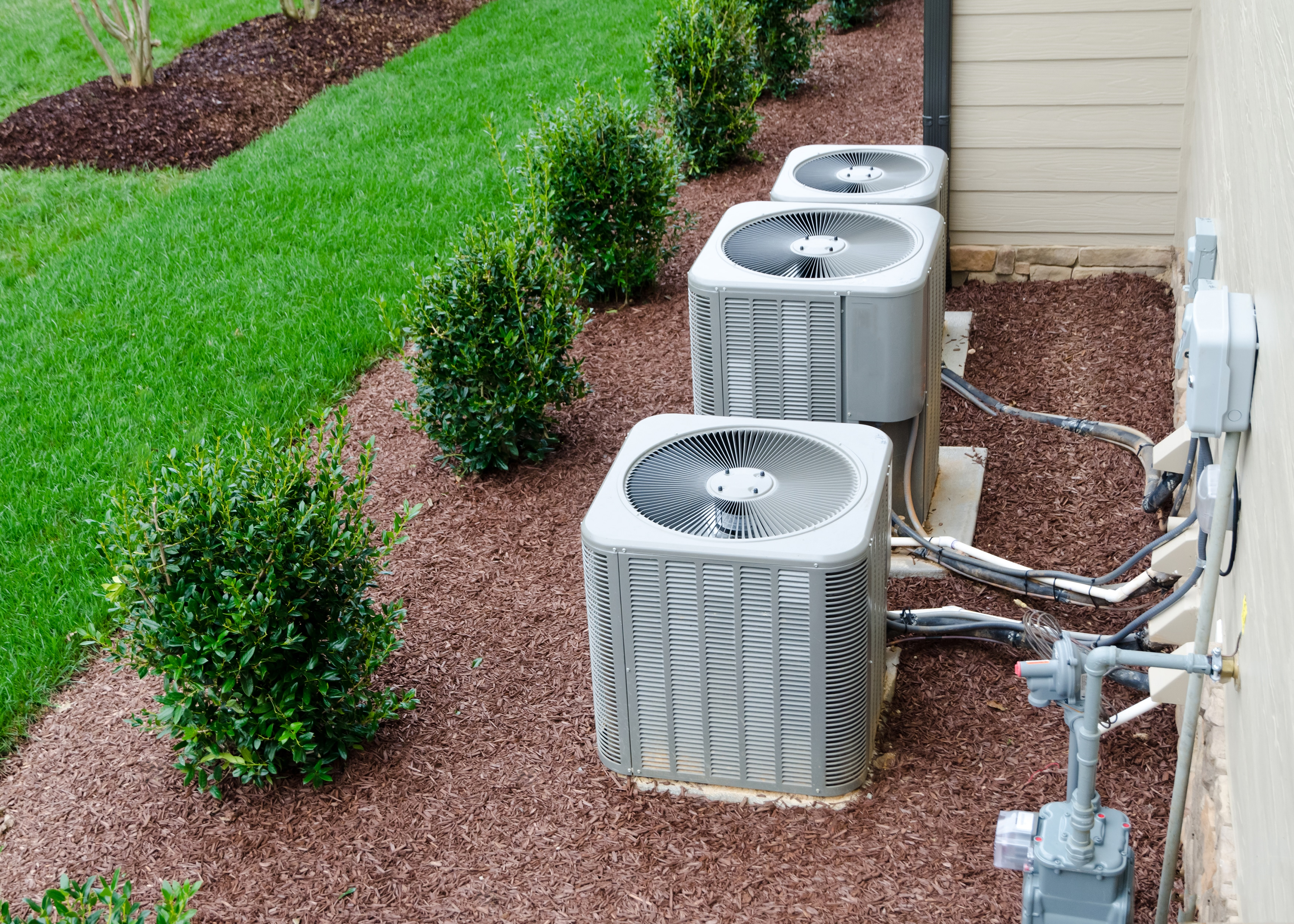 HVAC Services in Gainesville FL from Gator Air and Energy