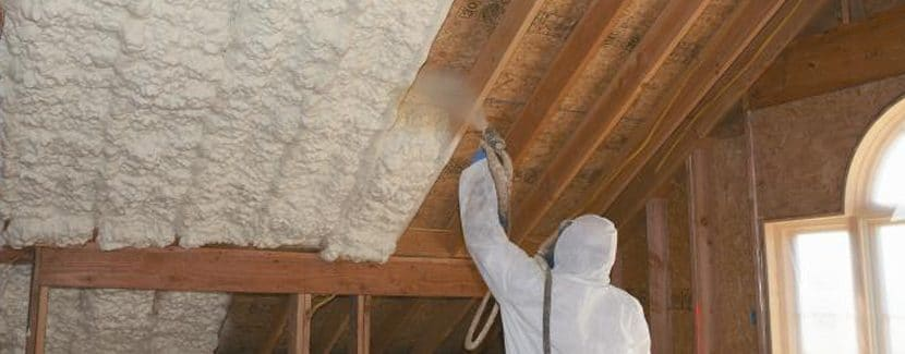 Insulation for Heating and Cooling