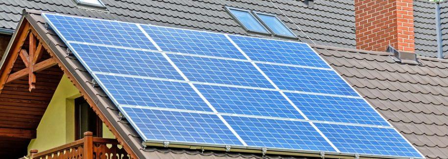 Solar Power Amendment