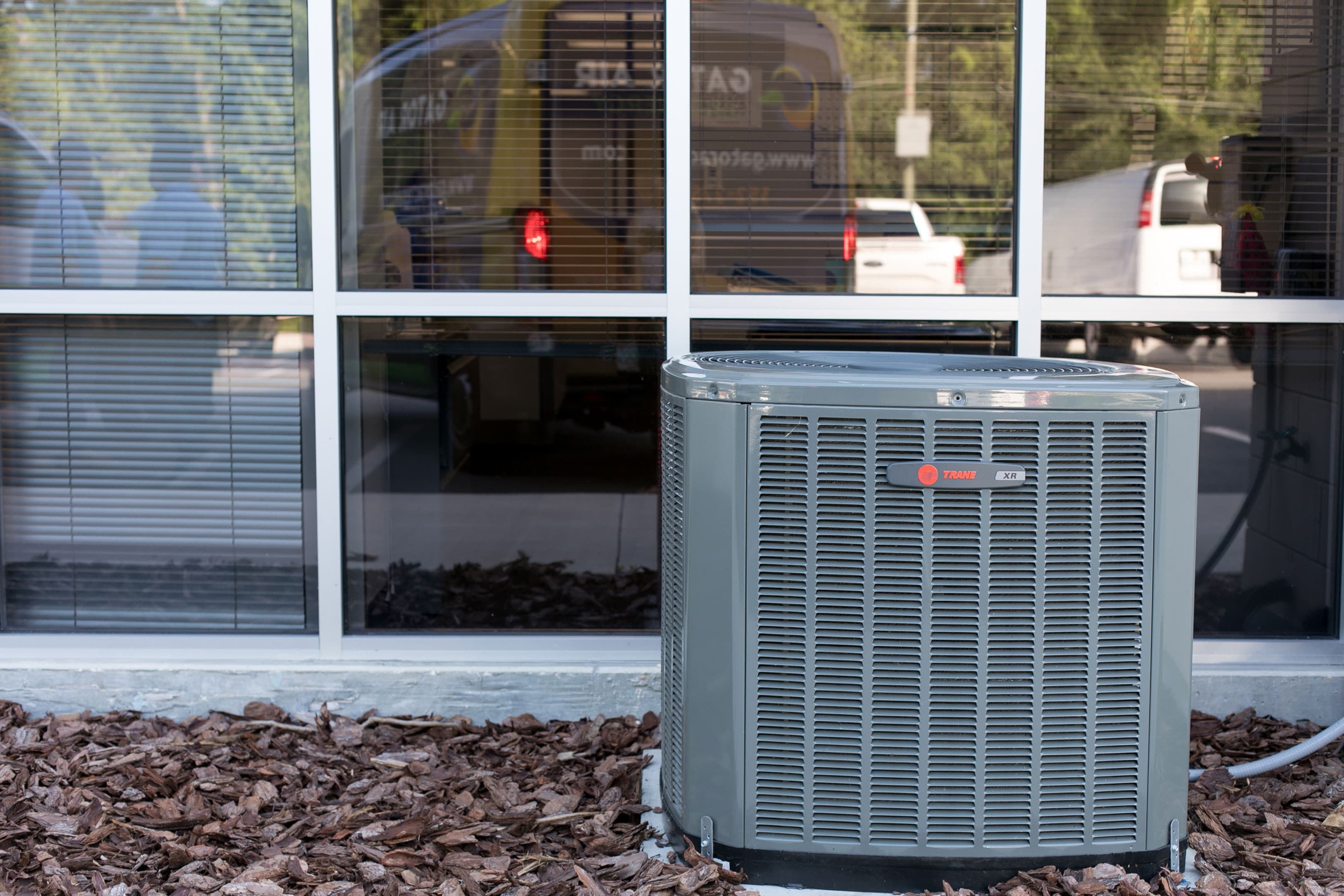 AC installation Gainesville FL Gator Air & Energy